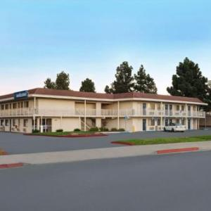 Hotels near Silver Creek High School San Jose - Motel 6 San Jose South