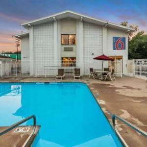 Motel 6 - Ogden