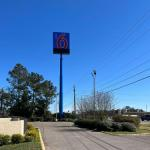 Red Roof Inn Hattiesburg