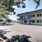 Motel 6 Pocatello -Chubbuck