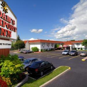 Hotels near Tucson's Ottawa - Adam's Airport Inn