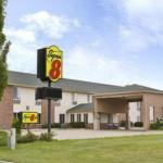 Super 8 by Wyndham Pekin/Peoria Area