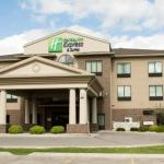 Holiday Inn Express & Suites - Mason City