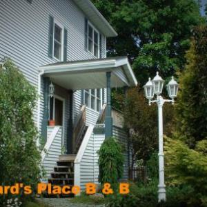 Sheppard's Place Bed & Breakfast