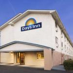 Days Inn by Wyndham Greenwood SC