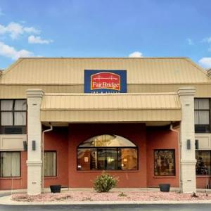 Fairbridge Inn And Suites Fort Wayne