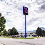 Motel 6 Salt Lake City South -Midvale
