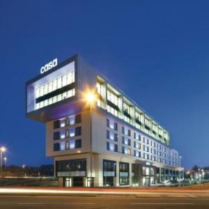 Hotels near Proact Stadium - Casa Hotel