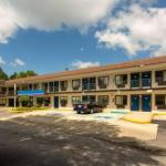 Motel 6 Washington DC Southeast -Camp Springs