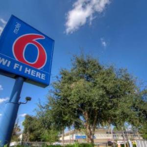 Motel 6 Orlando - Winter Park