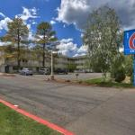 Motel 6 Flagstaff West-Woodland Village
