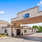 Best Western Executive Inn Battle Creek