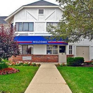 McHenry County Fairgrounds Hotels - Motel 6 Chicago Northwest - Palatine