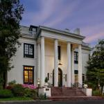 Tarrytown House Estate on the Hudson