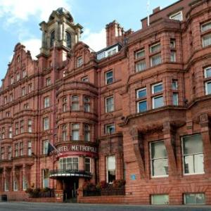 Hotels near First Direct Arena - The Met Leeds