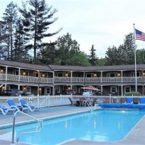 Mt. Madison Inn & Suites