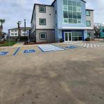 Mississippi Coast Coliseum Hotels - Motel 6 Biloxi - Beach