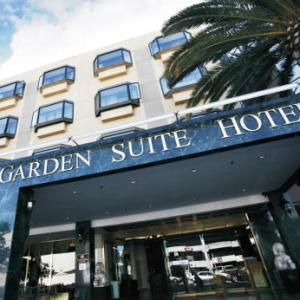 The Garden Suites Hotel And Resort