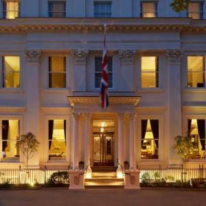 Hotels near University Of Gloucestershire - Malmaison Cheltenham