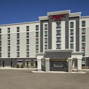 Hampton Inn Timmins