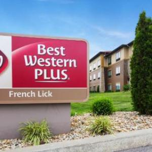 Hotels near French Lick Scenic Railway - Best Western Plus French Lick