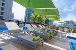Caracas Venezuela Hotels - Renaissance Caracas La Castellana Hotel