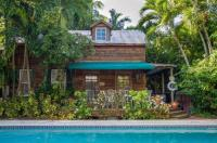 Garden Cottage Key West Image