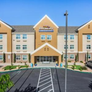 Hotels near South Broadway Cultural Center - Baymont By Wyndham Albuquerque Airport
