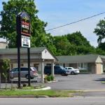 Mohawk Motel