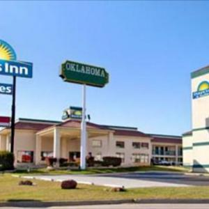 Days Inn by Wyndham Oklahoma City