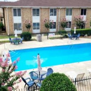 Americas Best Value Inn & Suites Foley Gulf Shores