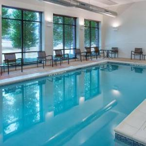 Hotels near Byham Theater - Hyatt Place Pittsburgh/north Shore