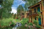 Taos Ski Valley New Mexico Hotels - El Monte Sagrado - Heritage Hotels And Resorts