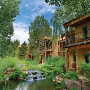 Hotels near Kit Carson Park Taos - El Monte Sagrado - Heritage Hotels And Resorts