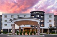 Courtyard By Marriott Missoula Image