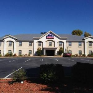 American Inn & Suites -High Point
