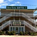 Sea Esta Motel 1