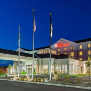 William Paterson University Hotels - Hilton Garden Inn Wayne