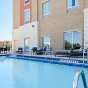 Toyota Stadium Frisco Hotels - Hampton Inn And Suites Dallas/Frisco North-Fieldhouse
