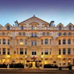 Villa Marina and Gaiety Theatre Complex Hotels - The Sefton