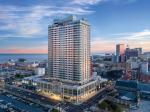 Brigantine New Jersey Hotels - Wyndham Skyline Tower