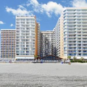 Book Now Sands Ocean Club (Myrtle Beach, United States). Rooms Available for all budgets. This beachfront Myrtle Beach South Carolina Sands Ocean Club resort offers an outdoor pool indoor pool and rooms with free WiFi. Dunes Golf and Beach Club is 7 km away.A balco