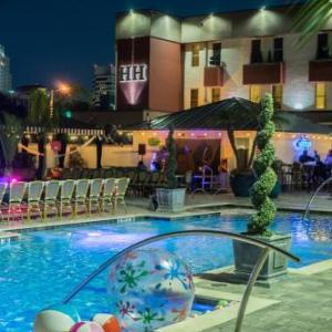 Hotels near Jannus Live - Hollander Hotel - Downtown St. Petersburg