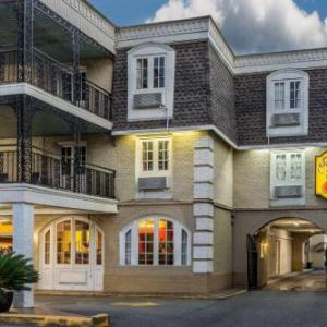 Super 8 by Wyndham New Orleans