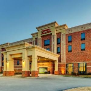 Hampton Inn & Suites Swansboro Near Camp Lejeune Nc