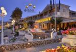 Gouvia Greece Hotels - Molfetta Beach Hotel