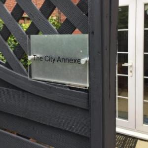 The LCR Norwich Hotels - The City Annexe