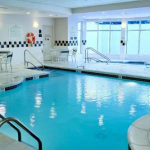James M. Shuart Stadium Hotels - Hilton Garden Inn Westbury