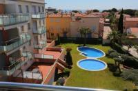 Apartamentos Sol Millet
