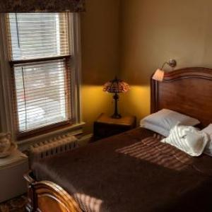 Auberge McGee's Inn Bed and Breakfast